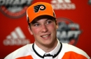 Why Flyers' 1st-round pick Nolan Patrick was held off the ice again