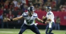 Seahawks training camp countdown: Will a healthy Russell Wilson bring back the running game?