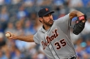 MLB trade rumors: Brewers interested in Tigers' Justin Verlander