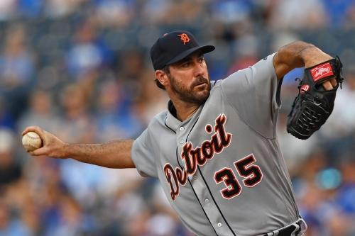 MLB trade rumors: Brewers interested in Tigers' Justin Verlander