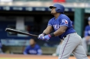 Adrian Beltre, chasing his 3,000th hit, would rather help the Rangers chase a playoff spot