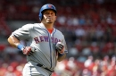 Cabrera preparing to change positions as Mets look to part ways