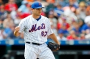 Despite no-decision, Lugo delivers for Mets in win over Cards