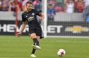 Manchester United captain Michael Carrick identifies a potential successor for his role