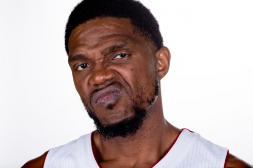 Heat officially re-sign Udonis Haslem