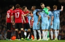 Manchester United vs Man City LIVE goal and score updates