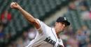 Mariners option starting pitcher Sam Gaviglio to Class AAA Tacoma