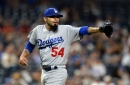 Dodgers designate Sergio Romo for assignment