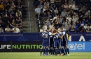 Report Card: Whitecaps @ LA Galaxy