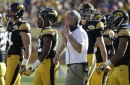 Ferentz anxious to see how Nevada grad transfer Butler fits in Hawkeye offense