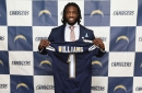 Los Angeles Chargers Daily Links: Can Chargers Depth Absorb Loss of Mike Williams?