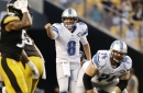 Former Lions QB Dan Orlovsky signs with Los Angeles Rams