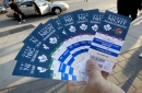Canadiens plan for paperless tickets, while Maple Leafs 'watching the landscape'