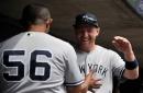 Yankees' Todd Frazier will not wear Paul O'Neill's No. 21
