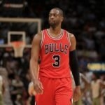 Bulls Came Very Close To Trading Dwyane Wade to West Coast Team