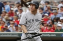 Why Yankees' Todd Frazier already has given up quest to get Paul O'Neill's No. 21