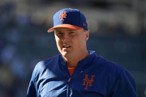MLB trade rumors: Indians may pursue Mets' Jay Bruce