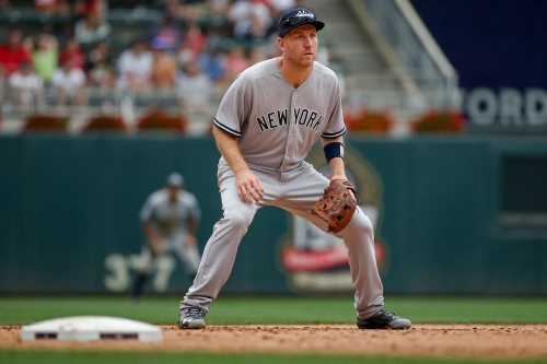 Todd Frazier won't request O'Neill's No. 21 after all
