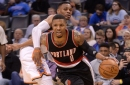 """Damian Lillard: """"We Also Have To Improve As Everybody Else Improves Their Roster"""""""