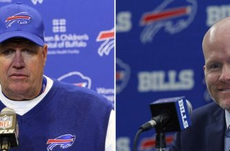 Playoff drought looms over Buffalo Bills' latest fresh start