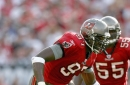 Buccaneers push for Simeon Rice to get to the Hall of Fame