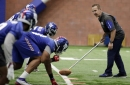 Coaches, players continue adjusting to lighter camps The Associated Press