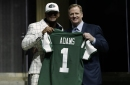 Jets first-round pick Jamal Adams signs rookie contract