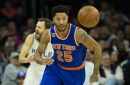 Lakers Free Agency Rumors: Meeting with Derrick Rose 'went well,' decision in his hands