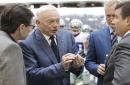 Jerry Jones played key role in Rams' relocation
