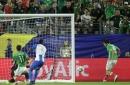 Pizarro's goal gives Mexico 1-0 win over Honduras