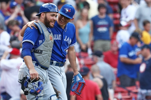 Could split in Boston turn season around?