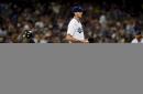 Brandon McCarthy's struggles continue in Dodgers' loss to Atlanta Braves