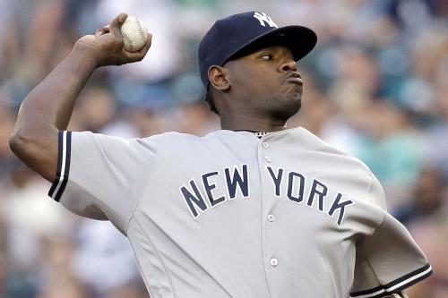 Luis Severino gem, Brett Gardner blast propel Yankees