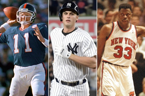 Give up on Greg Bird? Remember Simms and Ewing?