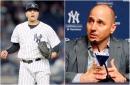 Yankees GM assures Dellin Betances is safe