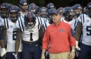 Freeze's fall at Ole Miss partially traced to Nutt's suit