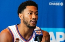 Derrick Rose mulls deals from 3 teams and none are the Knicks