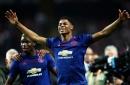 Romelu Lukaku and Marcus Rashford on target as United dispatch City