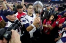 Scouts, a front-office guy, and a player agree: Patriots QB Jimmy Garoppolo could be the future