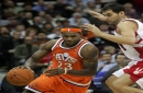 What Jose Calderon will bring to the 2017-18 Cavaliers: Film breakdown