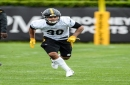 What are the realistic expectations for James Conner in 2017?