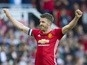 Michael Carrick: 'Only title will do for Manchester United'