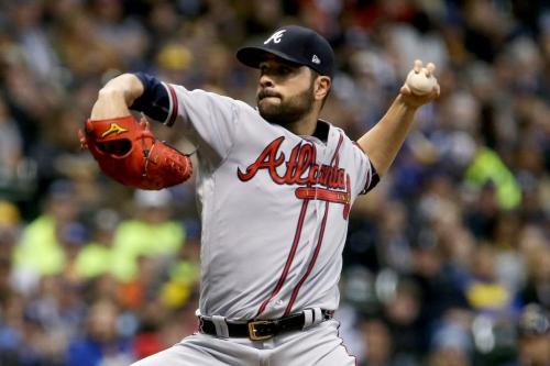 Atlanta Braves news and links: Braves start selling