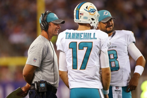 2017 Dolphins Will Try To Avoid The Fate Of 2009 Squad