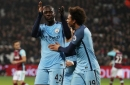 Yaya Toure and Leroy Sane missed Manchester City's flight to the USA - here's why