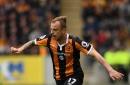 Everton hold talks with Hull City winger Kamil Grosicki