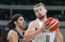 Report: Pacers want Domantas Sabonis to skip EuroBasket 2017