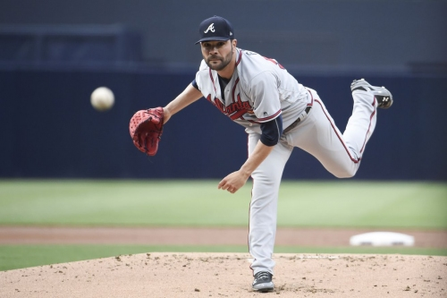 Jaime Garcia update: Twins, Braves appear to be in the 'haggling' phase