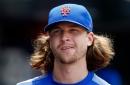 Mets Morning News: Reyes outruns Rosenthal