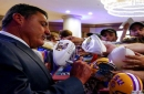 SEC preview: Orgeron gets his shot at LSU. Now what?